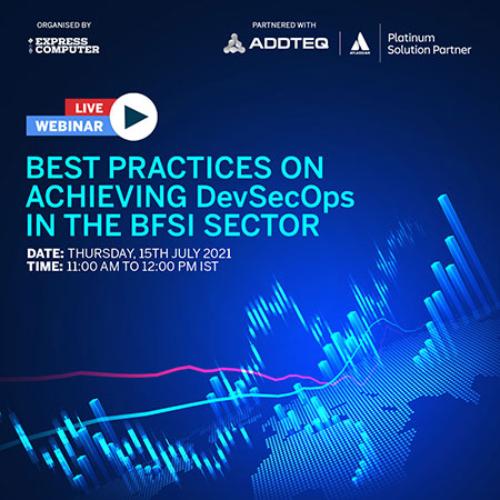 Best practices on achieving DevSecOps in the BFSI sector
