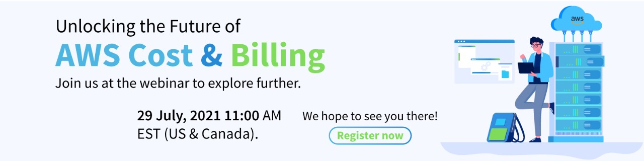 Unlocking the Future of AWS Cost & Billing