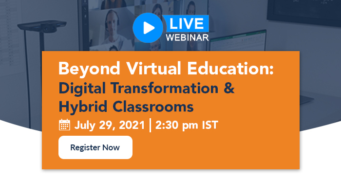 Understanding Digital Transformation and Hybrid Classrooms in Education