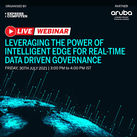 Leveraging the power of Intelligent Edge for real-time data driven governance - EAST