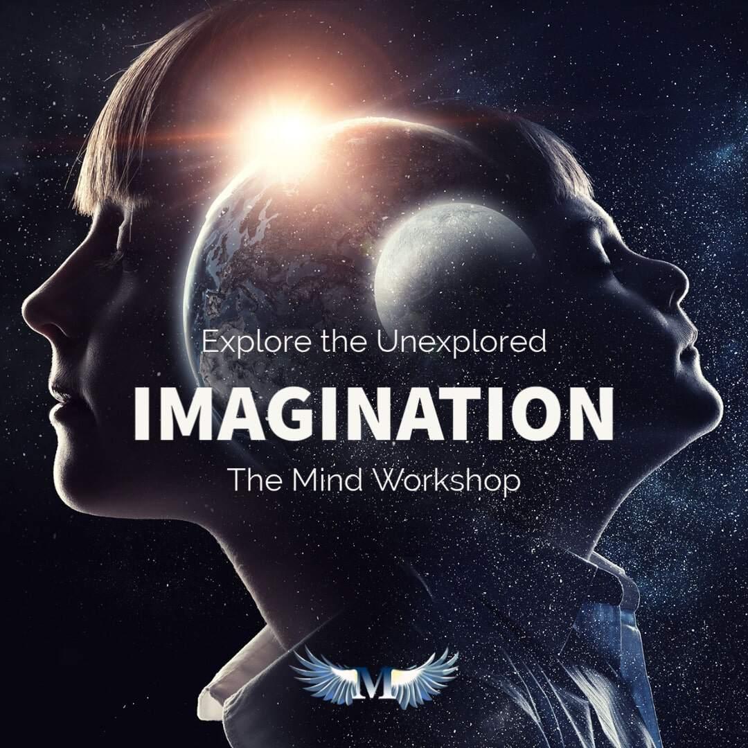 IMAGINATION - The Mind Workshop   Mindselo