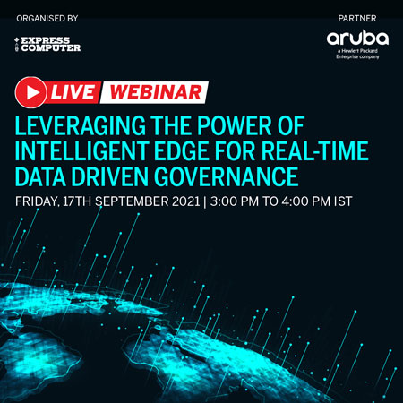 Leveraging the power of Intelligent Edge for real-time data driven governance - CENTRAL