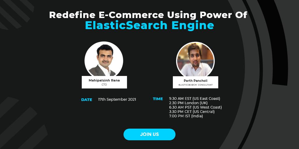 Redefine E-Commerce Using Power Of ElasticSearch Engine