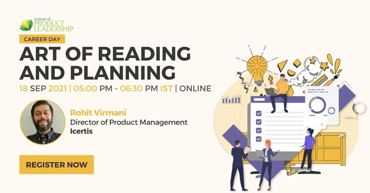 Art of Reading and Planning