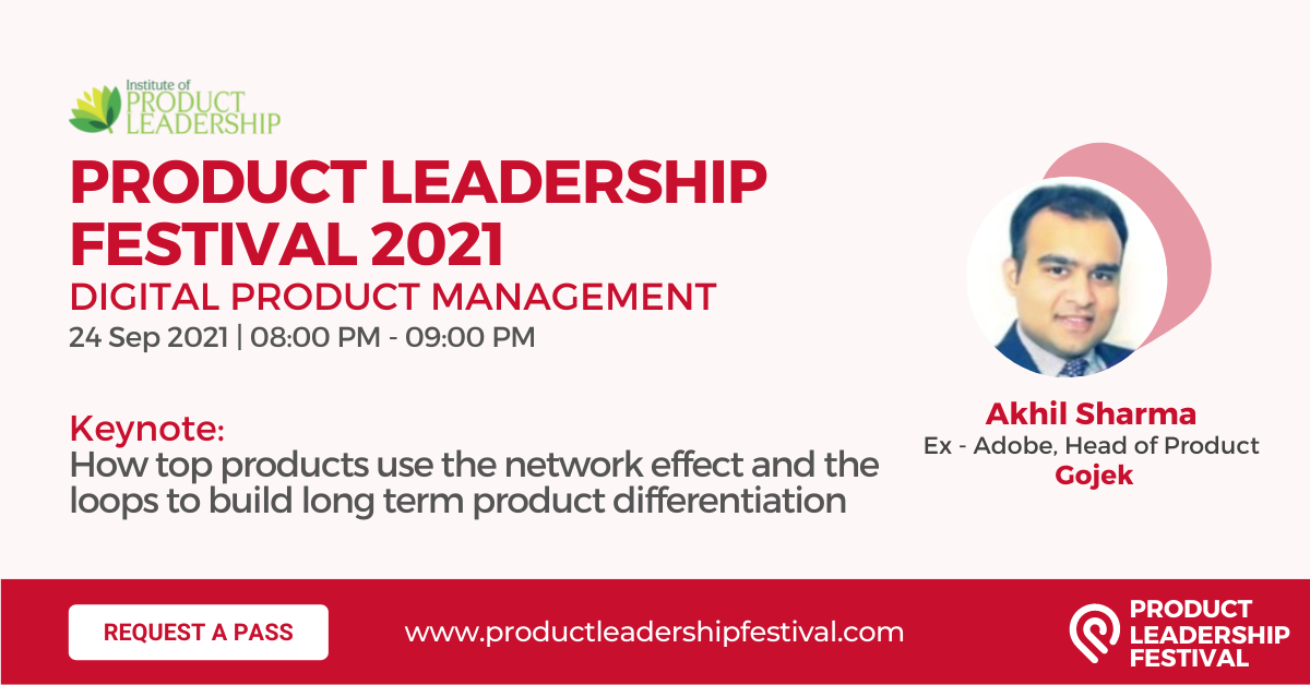 How top products use the network effect and the loops to build long term product differentiation