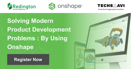 """""""Solving Modern Product Development Problems: By Using Onshape"""""""