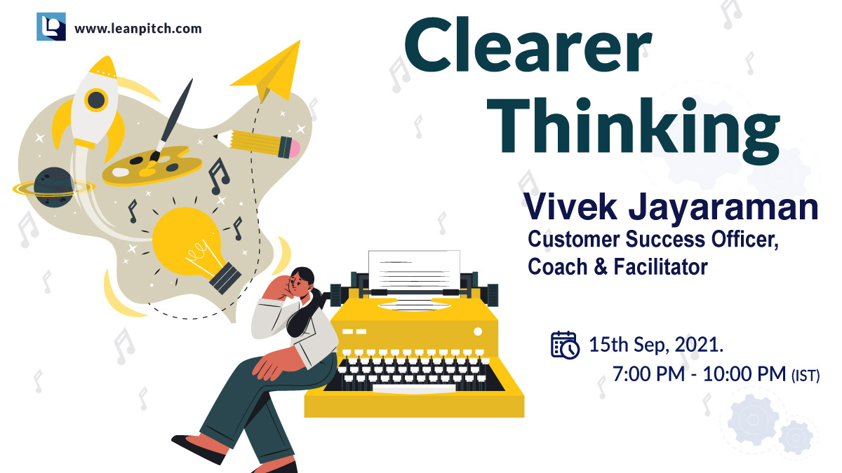 Crash Course: Clearer Thinking