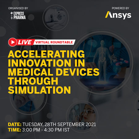 Accelerating Innovation in Medical Devices Through Simulation