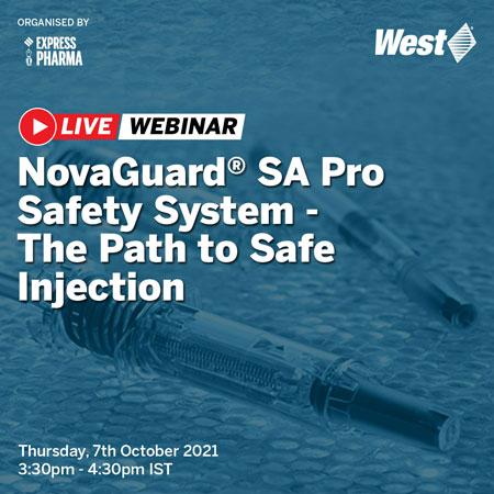 NovaGuard® SA Pro Safety System - The Path to Safe Injection