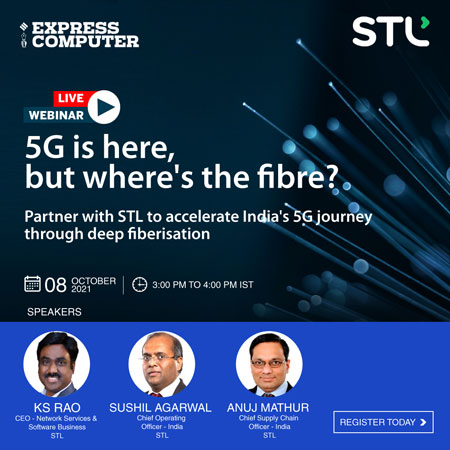 5G is here, but where's the fibre?