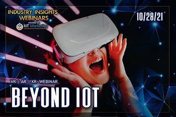 Beyond IoT