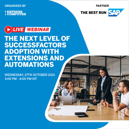 The next level of Successfactors adoption with Extensions and Automations