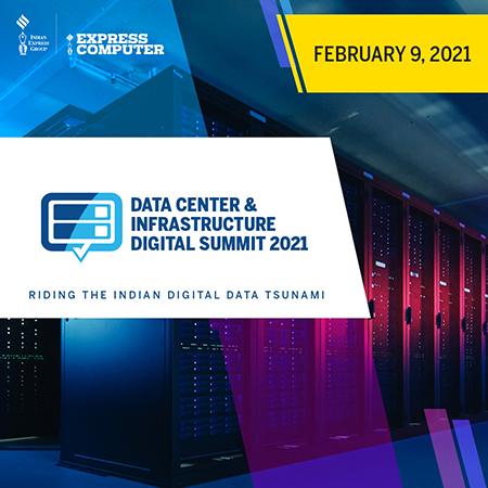 Data Center & Infrastructure Digital Summit 2021